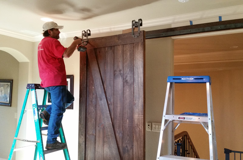 barn-door-installation-dallas-texas